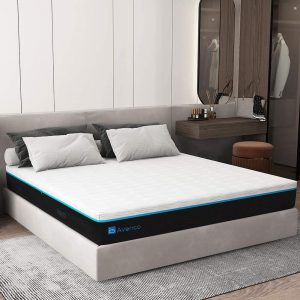 Avenco Queen Mattress in a Box, 12 Inch Premium Bed Mattress