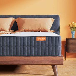 Sweetnight Sunkiss 10 Inch Gel Memory Foam mattress