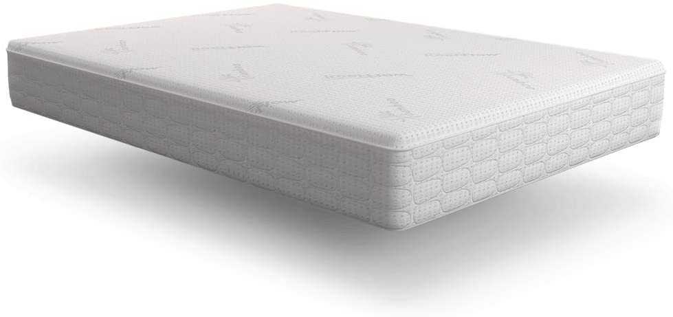 Snuggle-Pedic Mattress