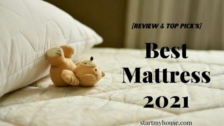 Top 10 Best Mattresses Brand For 2021 Reviewed