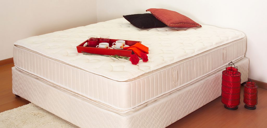 Types And Features Of Hybrid Mattress