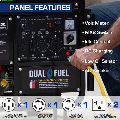 Jackery Portable Solar Generator