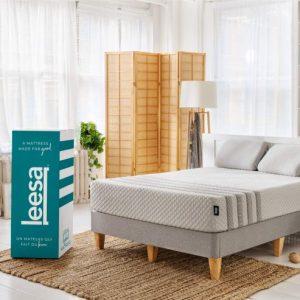 Leesa Luxury Hybrid 11 Inch Mattress