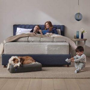 Casper Sleep Original Hybrid Mattress