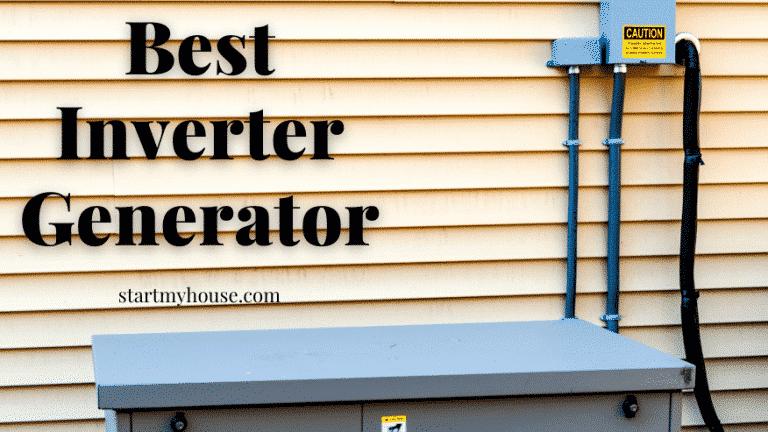 Best Inverter Generator 2021
