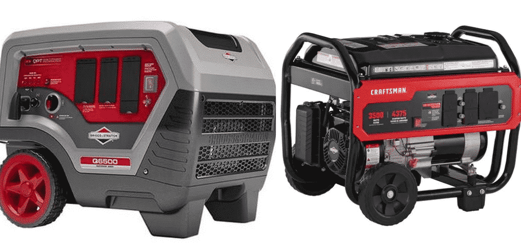 What Is The Difference Between A Generator And An Inverter?