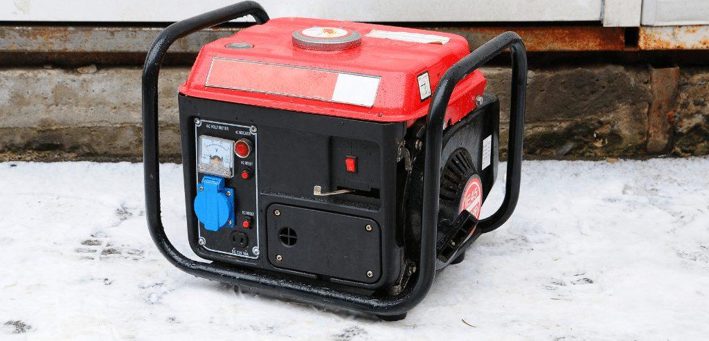 conventional generator