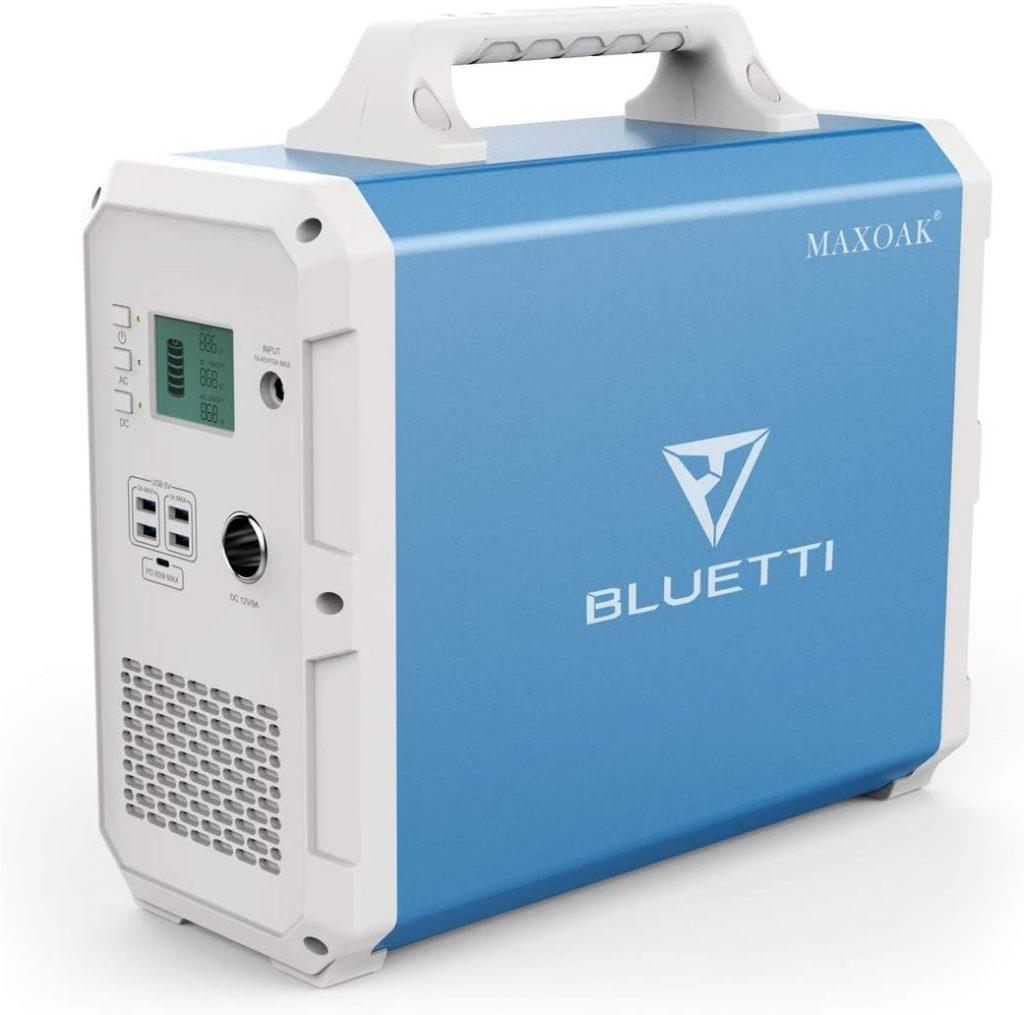 MAXOAK Inverter BLUETTI EB240