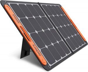Jackery Solar Saga 100W Portable Power Station