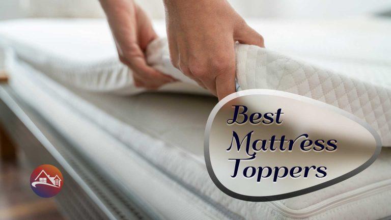 Best-Mattress-Toppers