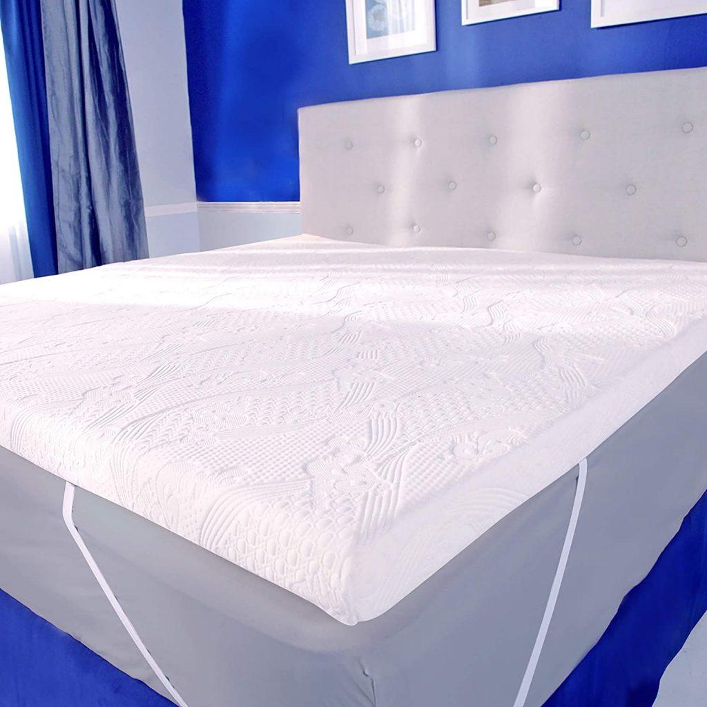 MyPillow Mattress Bed Topper